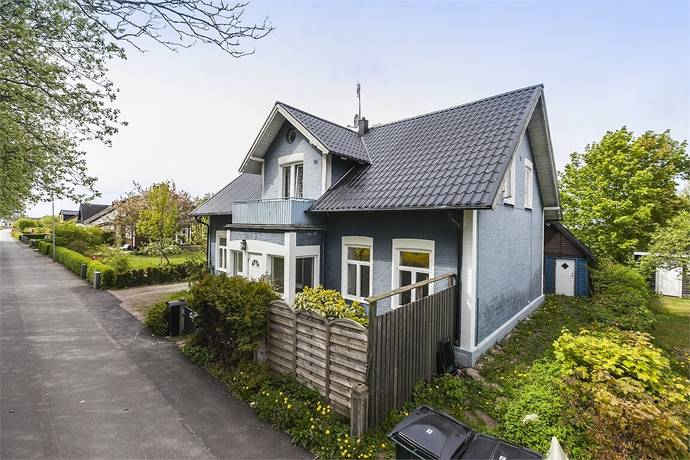 Bild: 8 rum villa på Möllarpsvägen 6, Helsingborgs kommun Kattarp