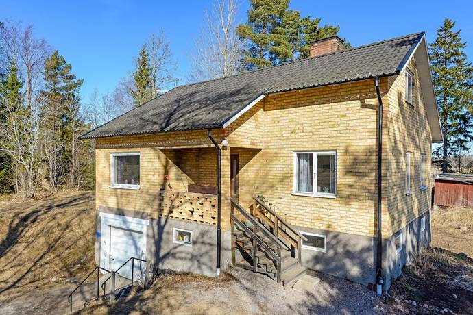 Bild: 5 rum villa på Sätra 319, Tierps kommun Sätra