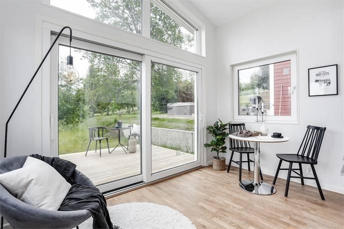Bild: 1 rum bostadsrätt på Musseronvägen 1 C, Örebro kommun Ekeby-Almby
