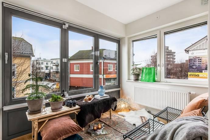 Bild: 4 rum bostadsrätt på Vitalagatan 3, Vetlanda kommun Vetlanda