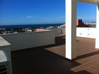 Bild: 4 rum villa på Fin Villa, Baviera de Golf, Spanien Torre del Mar
