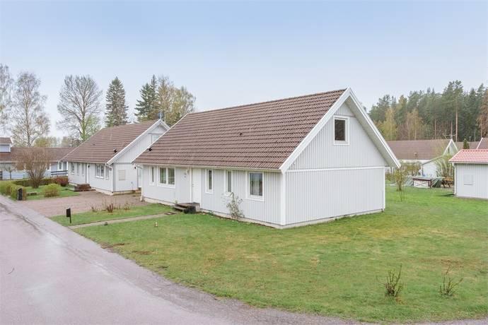 Bild: 4 rum bostadsrätt på Honungsvägen 10, Tierps kommun Skärplinge