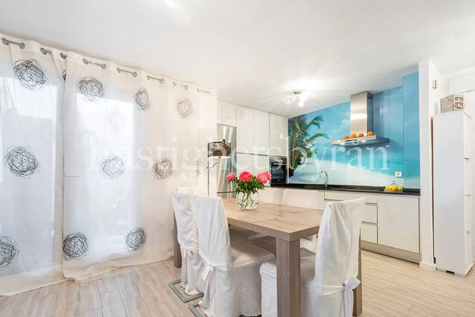 Bild: 4 rum bostadsrätt på Centralt i Altea!, Spanien Altea | Costa Blanca