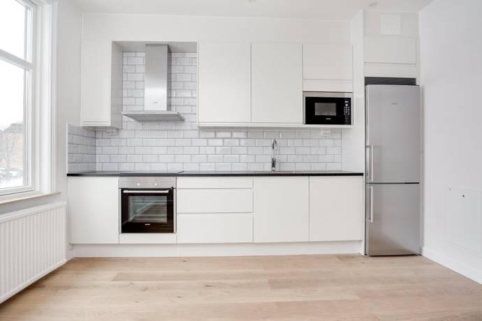 Bild: 1 rum bostadsrätt på Karlslundsgatan 11, Örebro kommun Väster