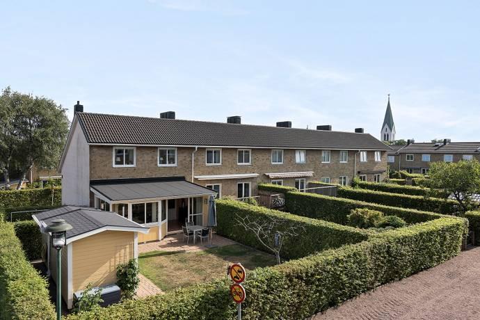 Bild: 3 rum radhus på Vitsippan B5, Åstorps kommun Åstorp