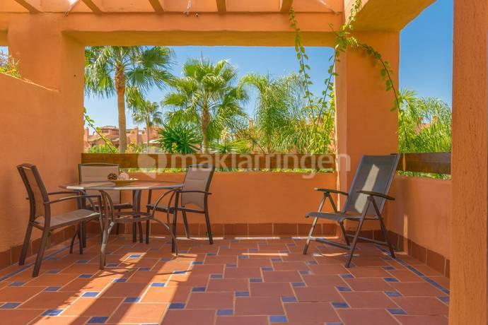 Bild: 3 rum bostadsrätt på Hacienda del sol (Estepona), Spanien