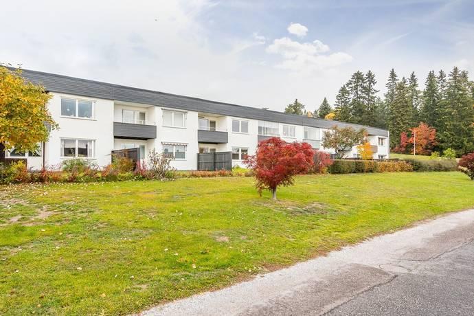 Bild: 5 rum radhus på Bågevägen 202, Sundsvalls kommun Bosvedjan