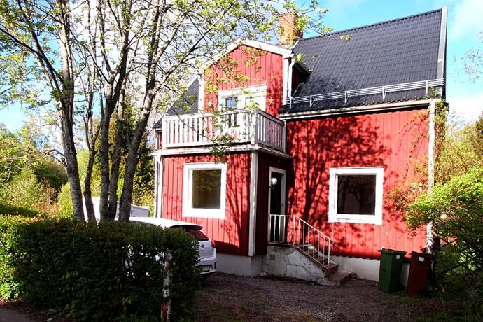 Bild: 5 rum villa på Spångbergsvägen  31, Filipstads kommun