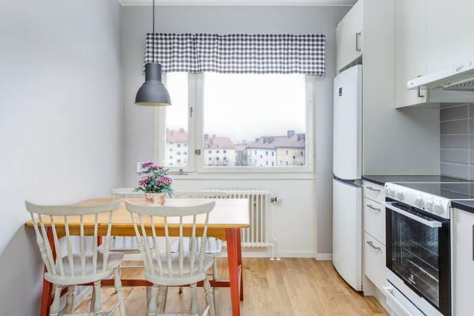Bild: 1 rum bostadsrätt på Gustavsbergsvägen 1B, Växjö kommun Norr