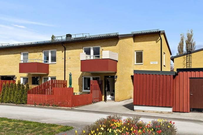 Bild: 3 rum bostadsrätt på Jungmansgatan 70, Gotlands kommun Visby