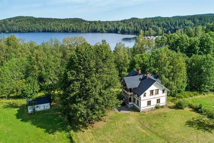 Bild: 6 rum villa på Bön Gärdet , Eda kommun Skillingmark