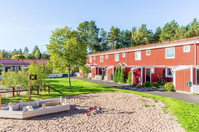 Bild: 3,5 rum bostadsrätt på Trumslagarvägen 18 B, Gävle kommun Södra Bomhus