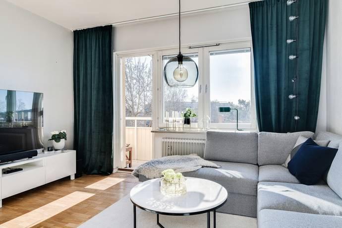 Bild: 2 rum bostadsrätt på Karmstolsvägen 10 - Accepterat pris, Stockholms kommun Gubbängen