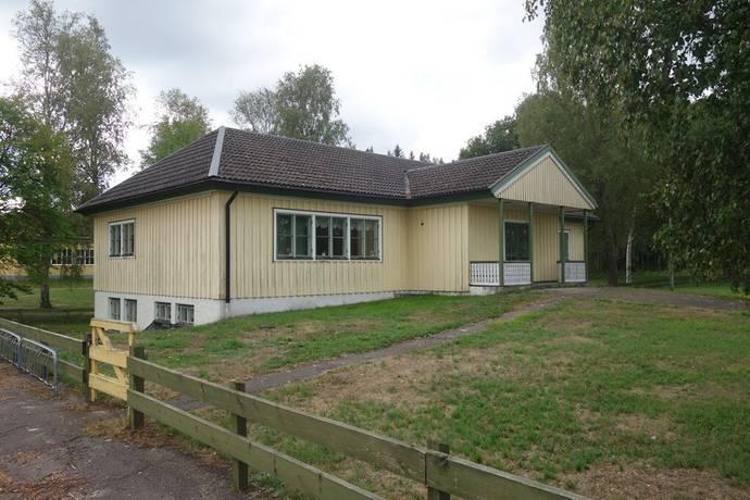 Bild: 380 m² övrigt på Mellangatan 9, Uppvidinge kommun Alstermo