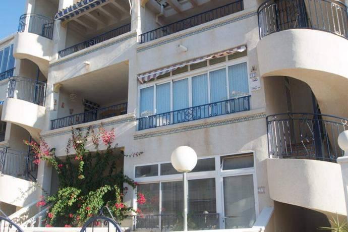 Bild: 3 rum bostadsrätt på Lägenhet i Los Altos, Alicante, Spanien Los Altos
