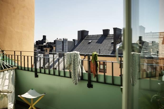 Bild: 4,5 rum bostadsrätt på Ynglingagatan 15, 6tr, Stockholms kommun Vasastan - Vanadis