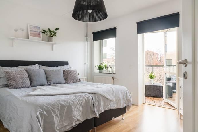 Bild: 2 rum bostadsrätt på Inägogatan 2, Göteborgs kommun Övre Eriksberg