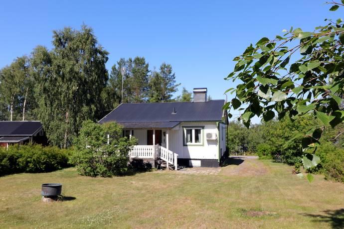 Bild: 3 rum villa på Sliparstigen 7, Haparanda kommun Seskarö