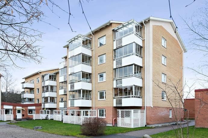 Bild: 2 rum bostadsrätt på Almviksvägen 8, Södertälje kommun Östertälje