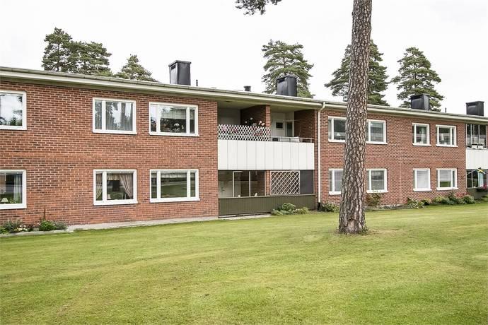 Bild: 3 rum radhus på Mosåsvägen 102, Örebro kommun Adolfsberg