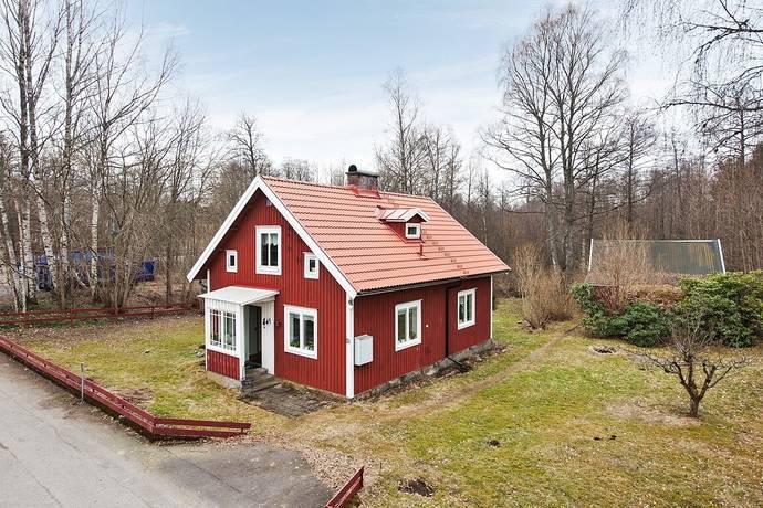 Bild: 4 rum villa på Råshult 81, Älmhults kommun
