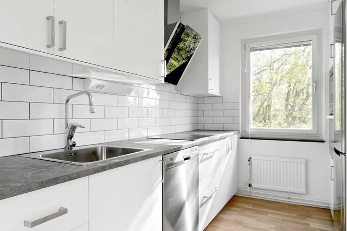 Bild: 3 rum bostadsrätt på Lammholmsbacken 191, Huddinge kommun