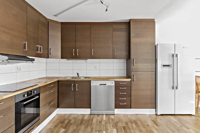 Bild: 4,5 rum bostadsrätt på Vänortsringen 11, Sigtuna kommun