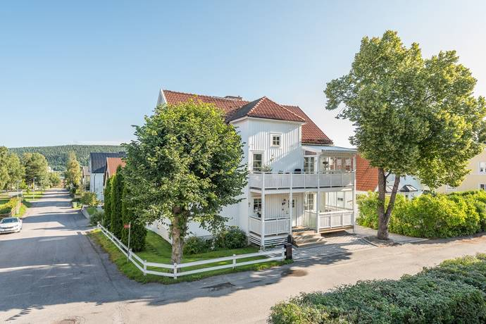 Bild: 10 rum övrigt på Stockmakargatan 16 A, Sundsvalls kommun Sallyhill