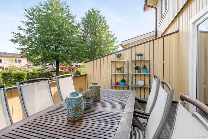 Bild: 4 rum bostadsrätt på Vespergränd 30, Sollentuna kommun Norrviken