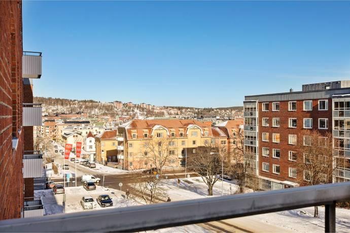 Bild: 2 rum bostadsrätt på Thulegatan 30, Sundsvalls kommun Centrum