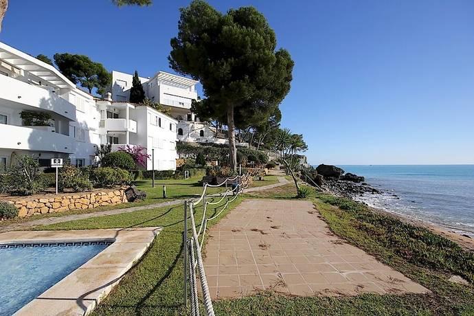 Bild: 3 rum bostadsrätt på Lägenhet i Altea - Cap Negret!, Spanien COSTA BLANCA - ALTEA