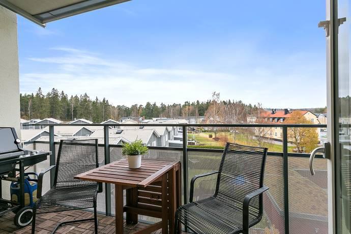Bild: 4 rum bostadsrätt på Grönlingens väg 4, vån 4/4, Sundbybergs kommun Sundbyberg/Ursvik