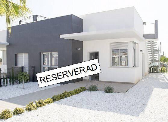 Bild: 3 rum villa på Nyb topp radhus med specialerbjudande, Spanien Ciudad Quesad norr Torrevieja