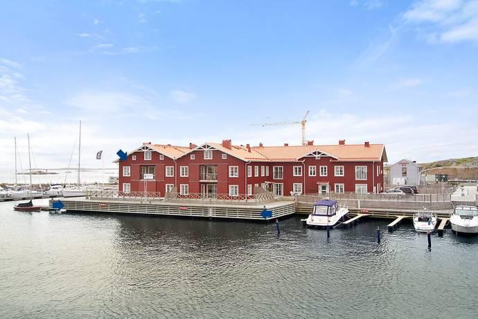 Bild: 3 rum bostadsrätt på Tunnbindarvägen, Sotenäs kommun
