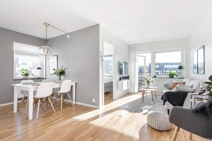 Bild: 2 rum bostadsrätt på Ladugårdsgatan 4, Sundbybergs kommun Ursvik