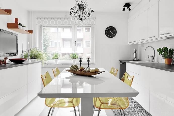 Bild: 2 rum bostadsrätt på Inteckningsvägen 17i, Stockholms kommun Hägerstensåsen