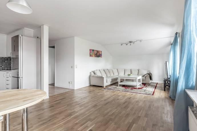 Bild: 3 rum bostadsrätt på Vänortsringen 17, Sigtuna kommun Märsta