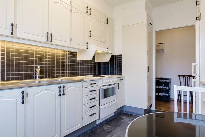 Bild: 2 rum bostadsrätt på Lysingsvägen 3B, Västerviks kommun Johannesdal