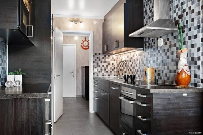 Bild: 2 rum bostadsrätt på Vissingebacken 9, Stockholms kommun Spånga-Tensta