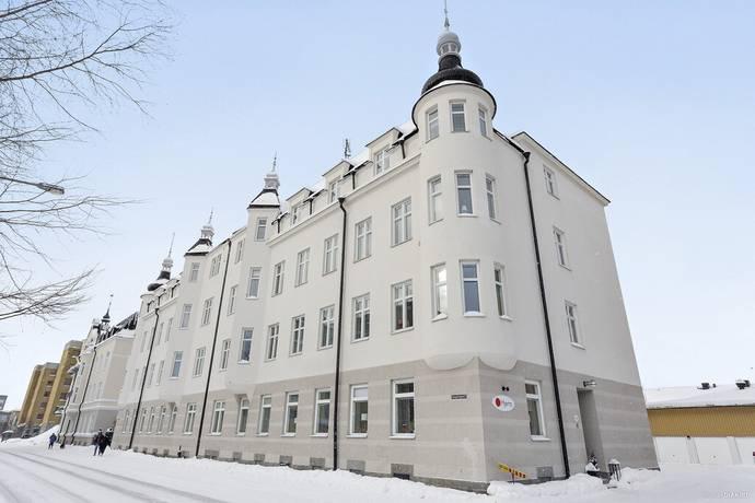 Bild: 3 rum bostadsrätt på Skeppsbrogatan 9B, Luleå kommun Centrum