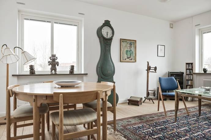 Bild: 2 rum bostadsrätt på Herrevadsgatan 22, Svalövs kommun Svalöv