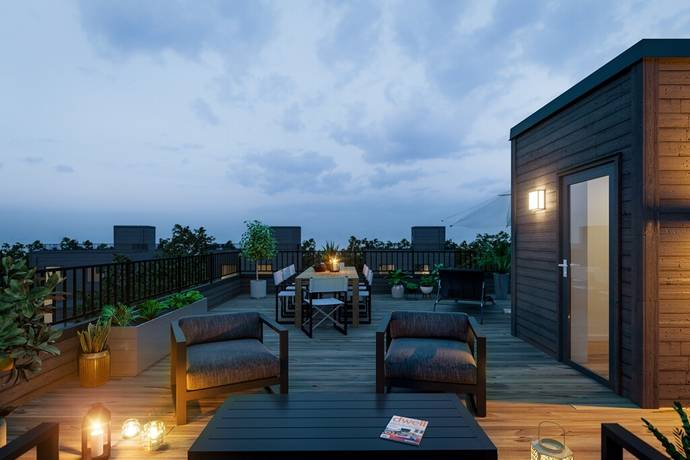 Bild: 7 rum villa på Växthusgränd/hus 45, Nyköpings kommun Marieberg