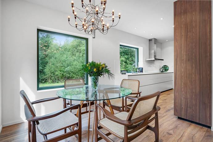 Bild: 5 rum villa på Ringvägen 201, Vänersborgs kommun Bäsingebo - Frändefors