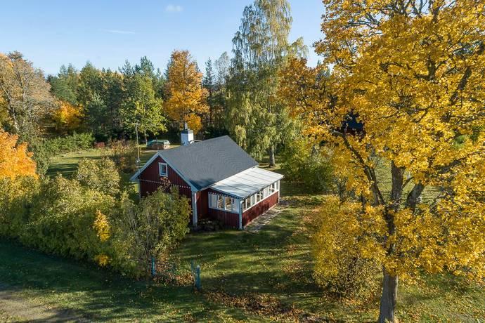 Bild: 2 rum fritidshus på Lena-Husby  69, Uppsala kommun
