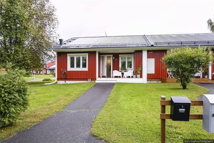 Bild: 3 rum bostadsrätt på Stackvägen 16, Bodens kommun S:a Svartbyn