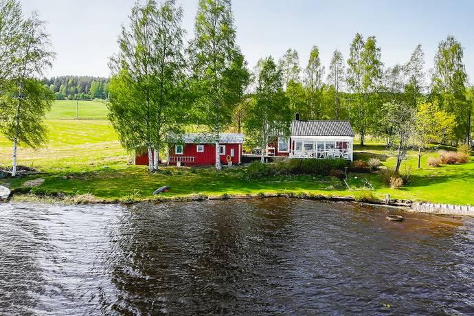 Bild: 2 rum villa på Avaliden 14, Umeå kommun Tavelsjö