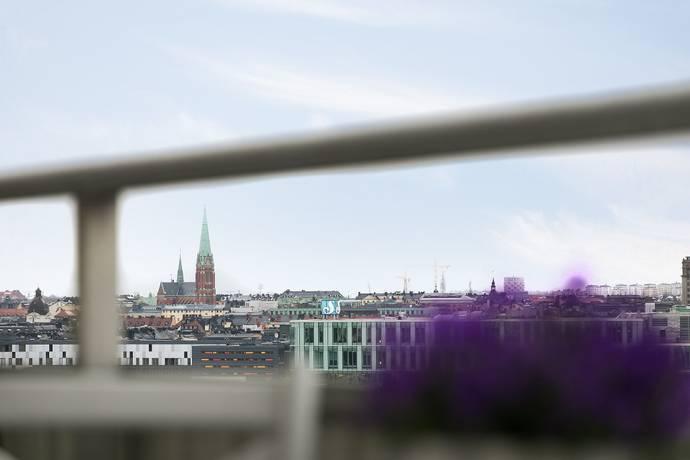 Bild: 2 rum bostadsrätt på Kungsklippan 14, 7 tr, Stockholms kommun Kungsholmen