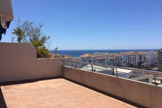 Bild: 2 rum bostadsrätt på Costa del Sol, Marbella, Spanien