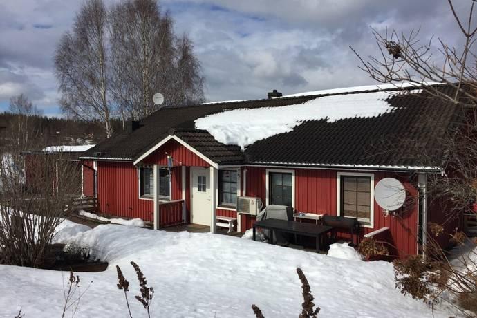 Bild: 6 rum villa på Vasavägen 11, Falu kommun Enviken