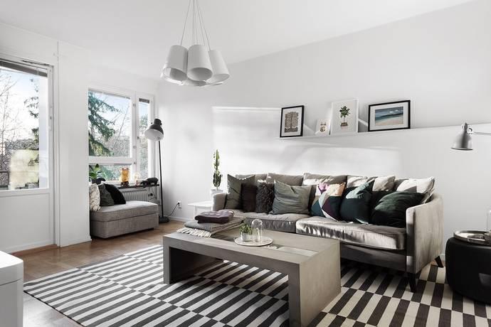 Bild: 2 rum bostadsrätt på Skönviksvägen 285, Stockholms kommun Stureby - Enskede